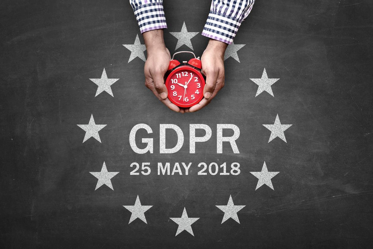 Buying Or Letting A Home? GDPR Could Affect You